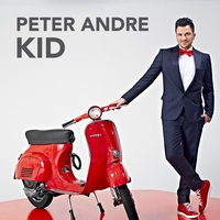 Couverture du titre Kid - Single