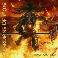 Cover of the track Rage And Fire