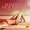 Couverture de l'album Summer Moods - 15 sunny chill tunes - Moods Series Vol. 3