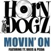 Couverture de l'album Movin' On - Single