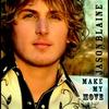 Cover of the album Make My Move