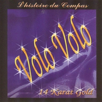 Cover of the track 14 Karat Gold