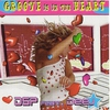 Couverture du titre groove is in the heart