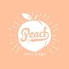 Couverture de l'album Peach