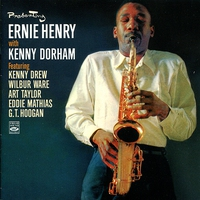 Cover of the track Ernie Henry with Kenny Dorham
