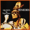 Cover of the album Remedies