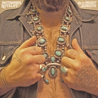 Cover of the track Nathaniel Rateliff & The Night Sweats
