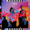 Cover of the track Youngblood