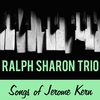 Cover of the album Songs of Jerome Kern