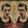 Couverture de l'album Ghost Brothers of Darkland County