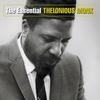 Couverture de l'album The Essential Thelonious Monk