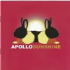Cover of the album Apollo Sunshine