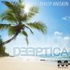 Couverture de l'album Deeptica - Single