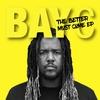 Couverture de l'album Better Must Come - EP