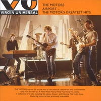 Couverture du titre Airport - The Motor's Greatest Hits