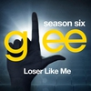 Couverture du titre Let It Go (Glee Cast version)