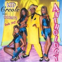 Couverture du titre Anthology Volumes 1+2