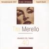 Couverture de l'album Grandes Del Tango 40