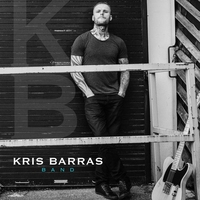 Cover of the track Kris Barras Band