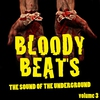 Cover of the album Bloody Beats, Vol. 3 (The Sound of the Underground)