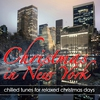 Couverture de l'album Christmas in New York (Chilled Tunes for Relaxed Christmas Days)