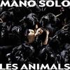 Couverture de l'album Les Animals