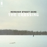 Cover of the track The Crossing