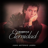 Cover of the track De Aquí a la Eternidad