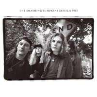 Cover of the track The Smashing Pumpkins: Greatest Hits