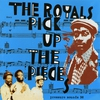 Couverture de l'album Pick Up The Pieces