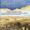 Cover of the album Songs of Faith - from the Holyland