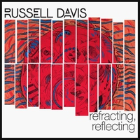 Cover of the track Refracting, Reflecting