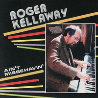 Cover of the track Ain't Misbehavin'