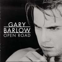 Cover of the track Open Road