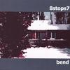 Couverture de l'album Bend