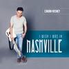 Couverture de l'album I Wish I Was in Nashville - Single