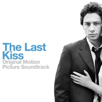 Cover of the track The Last Kiss (Original Motion Picture Soundtrack)