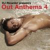 Couverture de l'album DJ Ricardo! Presents Out Anthems 4