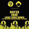 Couverture du titre Free (Louie Vega Main Remix)