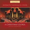 Cover of the album A Christmas Gloria With the Canadian Brass (Legacy Series)