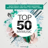 Cover of the album Top 50 MyMusic 2012