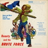 Cover of the album Beauty and the Brute Force