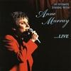Couverture de l'album An Intimate Evening With Anne Murray...Live