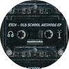 Cover of the album Old School Methods - EP