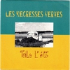 Cover of the track Voilà l'été