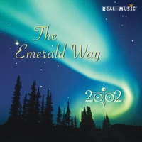 Cover of the track The Emerald Way