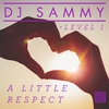 Couverture du titre A Little Respect (Radio Edit)