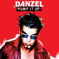Couverture du titre Pump It Up