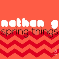 Cover of the track Spring Things - Single