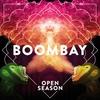 Couverture de l'album Boombay